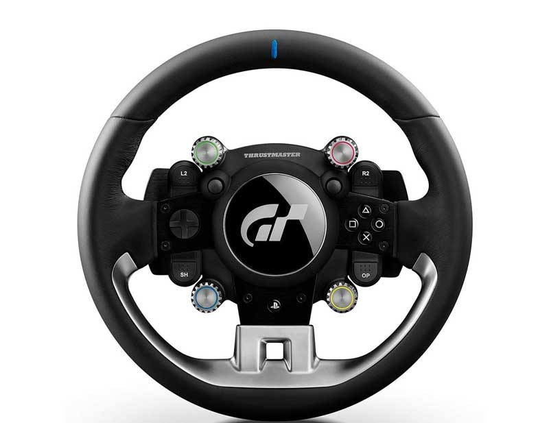 thrustmaster Volante Ps4 T-gt