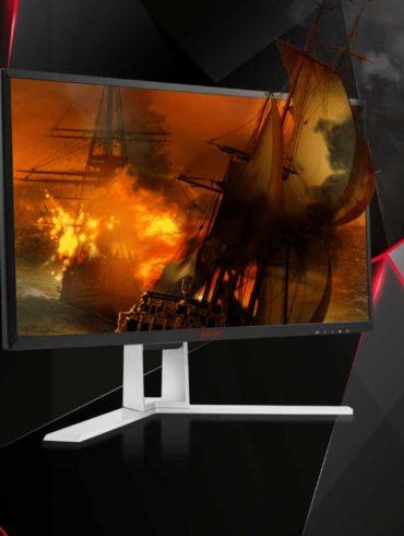 i migliori monitor g-sync guida all'acquisto