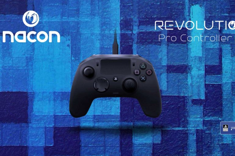 Recensione 2019 del Nacon revolution Pro 2