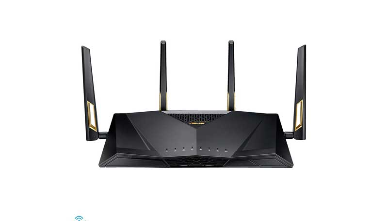 router gaming Asus RT AX88U