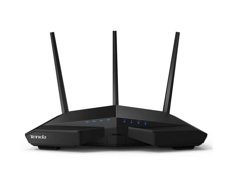 Router gaming 100€ tendo ac18