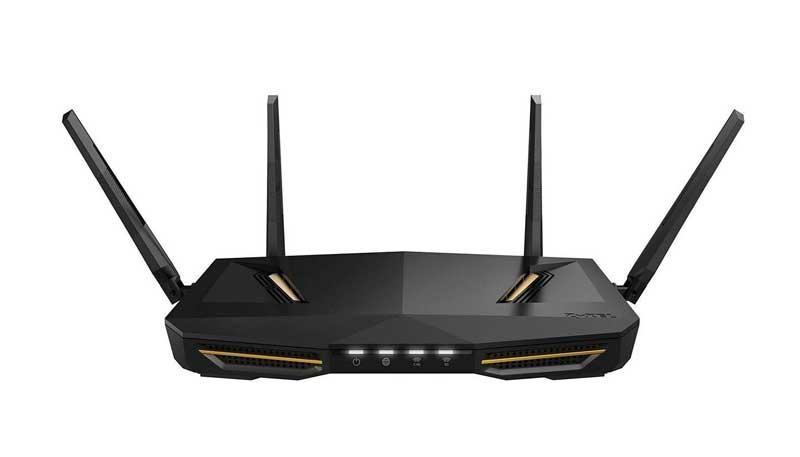 Router Zyxel Armor Z2 AC2600