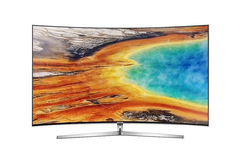 TV 4k HDR Samsung perfetta per il gaming