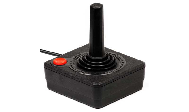 Joystick PC anni 80