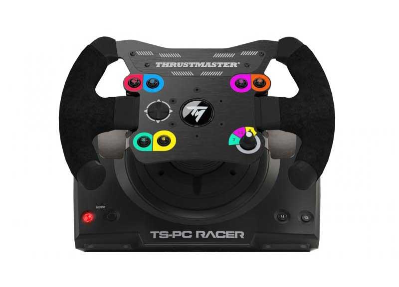 Volante F1 per Pc professionale