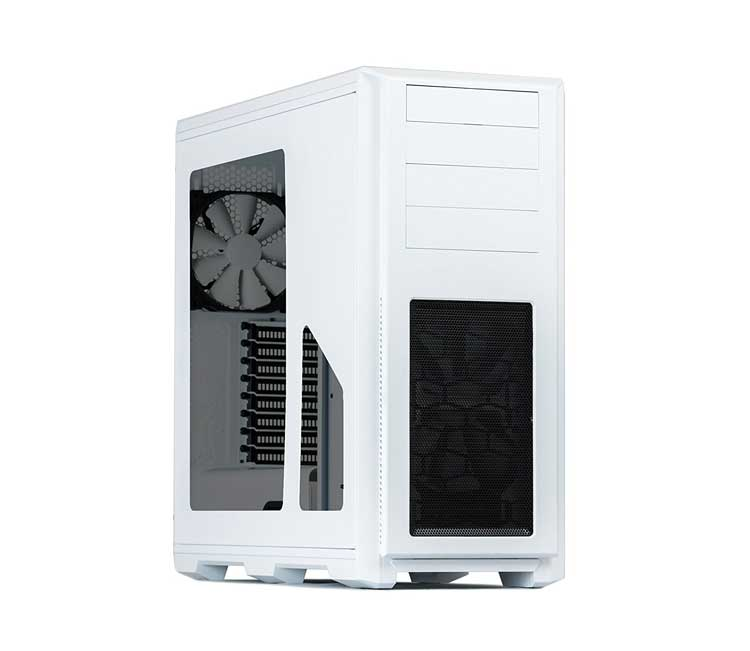 Case full tower gaming Tower Enthoo Pro