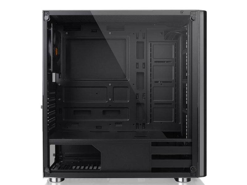 Case pc gaming Thermaltake V200 Tempered Glass lato