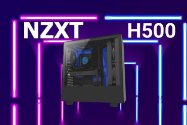 NZXT H500 RECENSIONE 2019