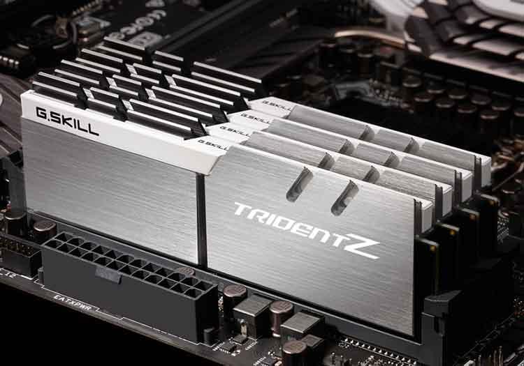 memoria ram computer gaming assemblati