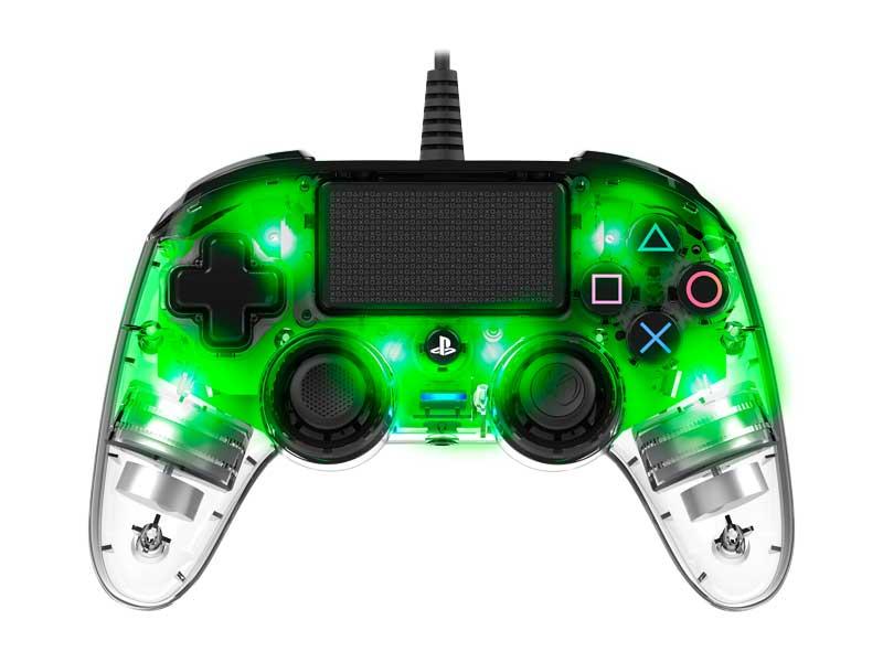 Nacon compact verde