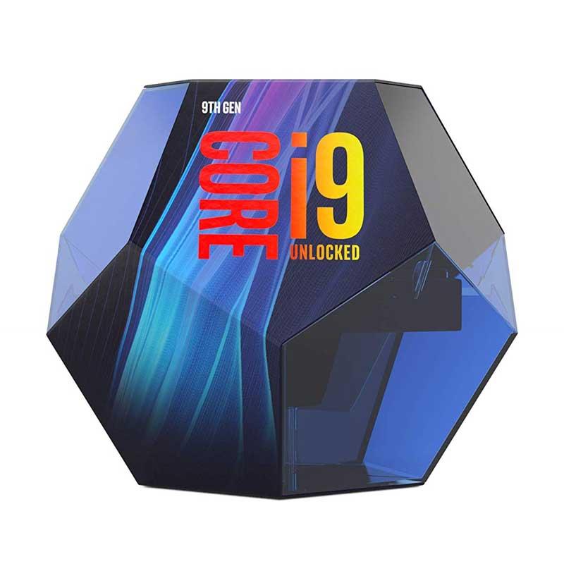 come assemblare un pc da gaming processore Intel