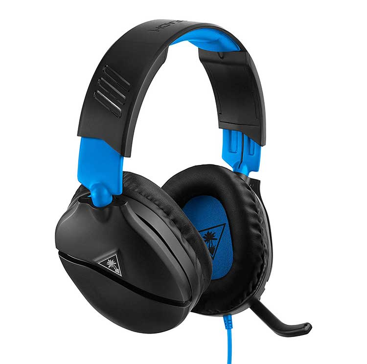 Cuffie xbox one turtle beach reacon 70x
