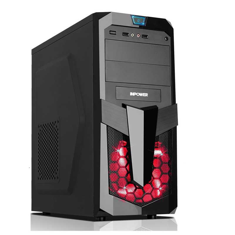 migliore Pc gaming assemblato 500 euro PC i5 9400f GTX 1050ti