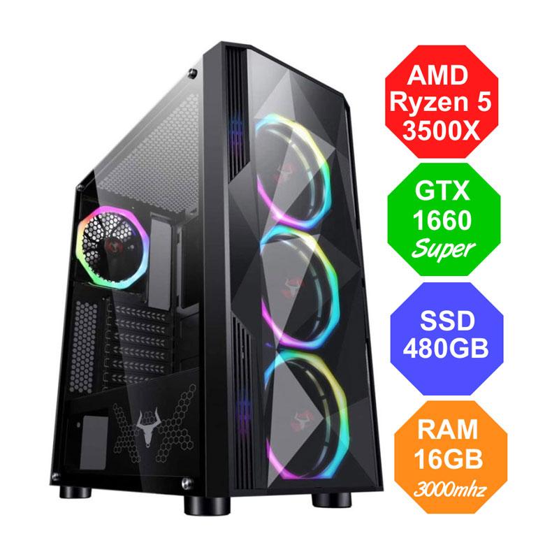 pc gaming 700 euro nvidia 1660 super