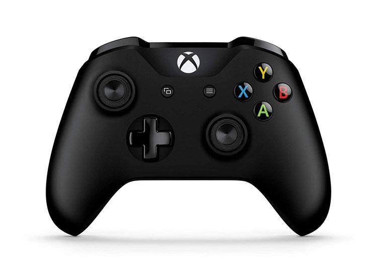 Microsoft Xbox One controller ufficiale