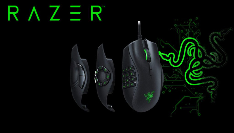 marche mouse gaming