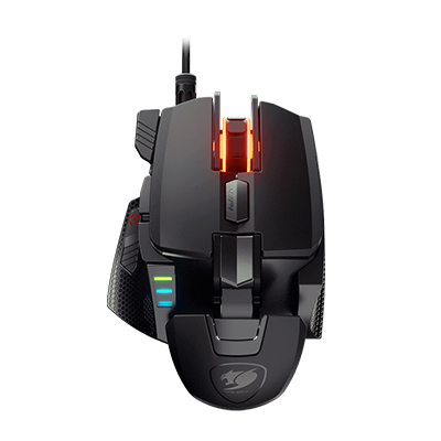 mouse gaming cougar 700m evo