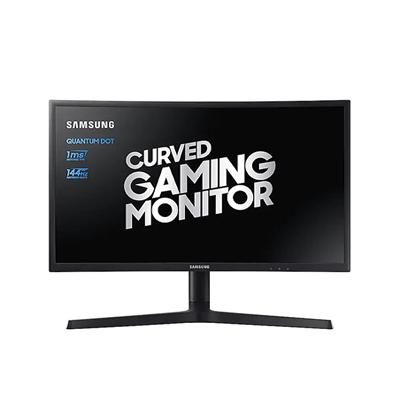 Monitor per giocare 24 pollici 144hz SAMSUNG C24FG73