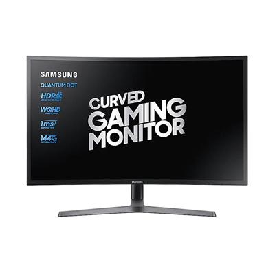 Monitor da gaming SAMSUNG C32HG70