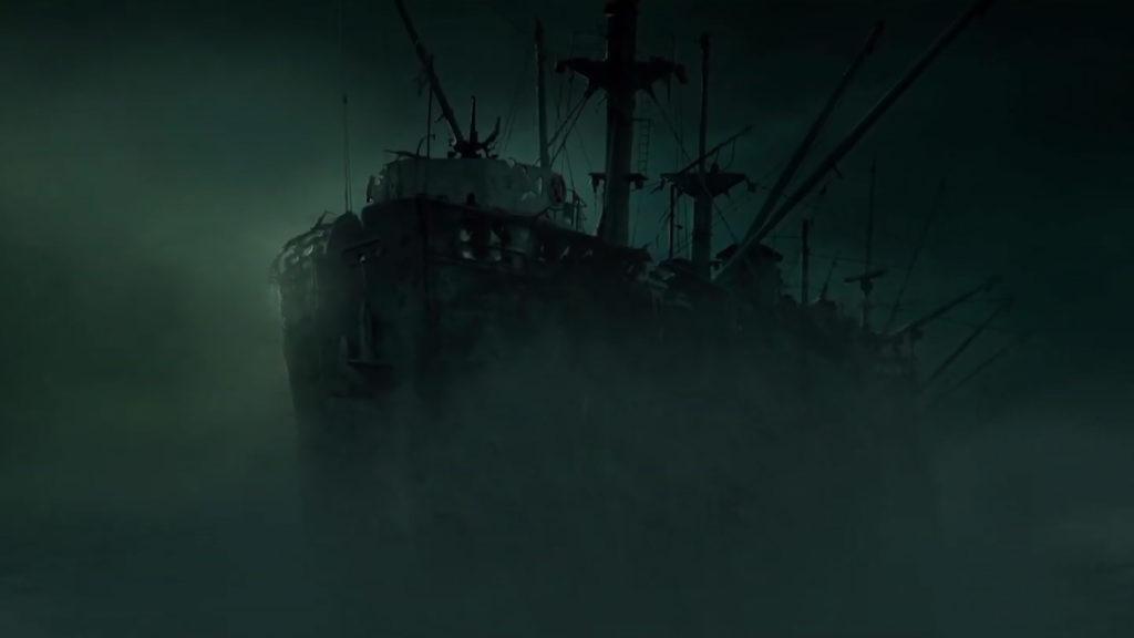 Una nave maledetta rifarà la sua apparizione in Man of Medan