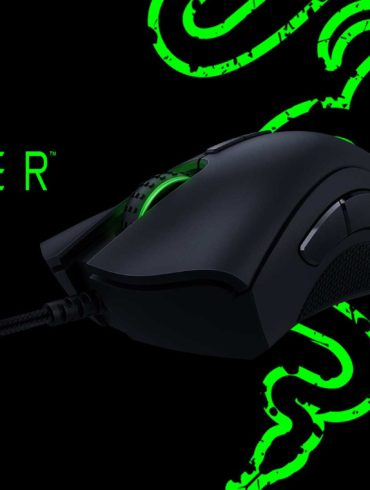 Mouse gaming razer death adder elite recensione