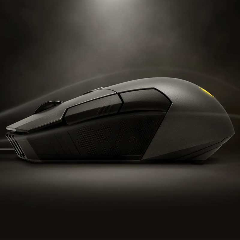 Mouse TUF M5 recensione