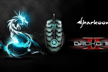 Sharkoon Drakonia 2 Recensione