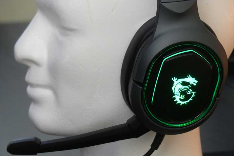 Cuffie gaming dolby 7.1