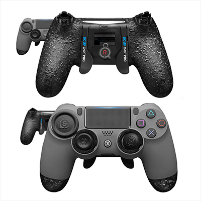 CONTROLLER SCUF PS4 INFINITY PS4 PRO