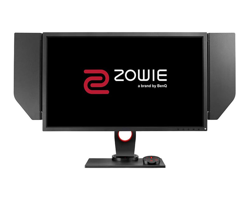BenQ ZOWIE XL2740 27 Pollici 240 Hz e-Sports Gaming Monitor