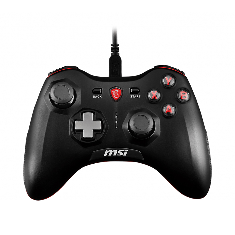 Joystick per PC MSI Geforce GC20 Wireless