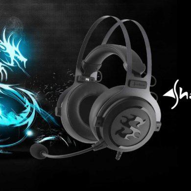 sharkoon skiller sgh3 recensione