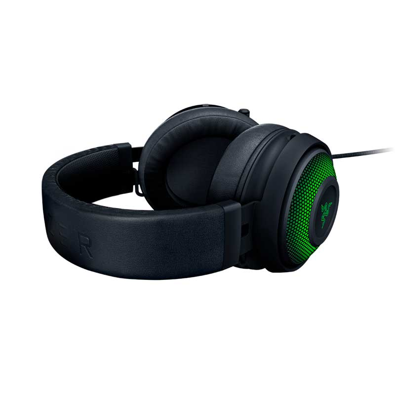 Razer Kraken Ultimate design