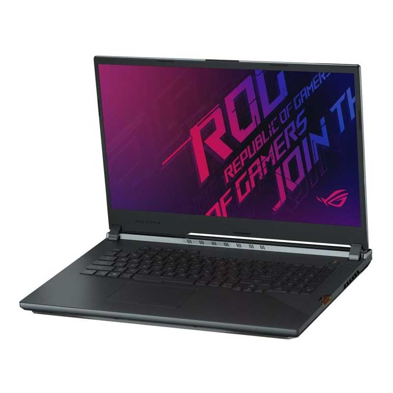 notebook gaming 1500 euro asus Rog Strix Nvidia GeForce GTX 1660 Ti