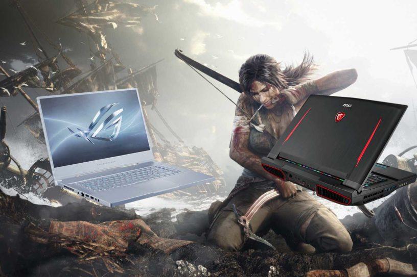 notebook gaming miggliori