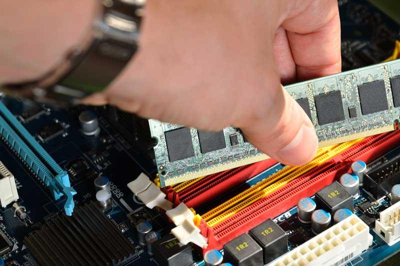 Come scegliere la memoria RAM