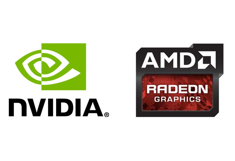 Scheda video nvidia o amd