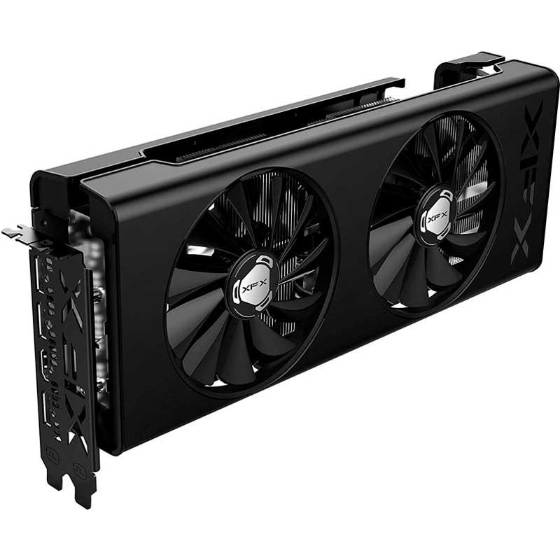 XFX Scheda Grafica Radeon RX 5700 DD