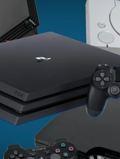 ps5 retrocompatibilità