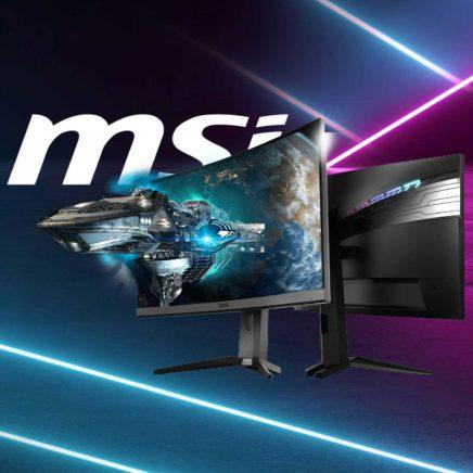 MSI MAG 272CQR recensione