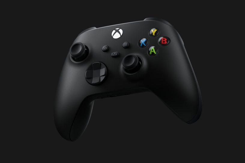 Conotroller nuovo Xbox