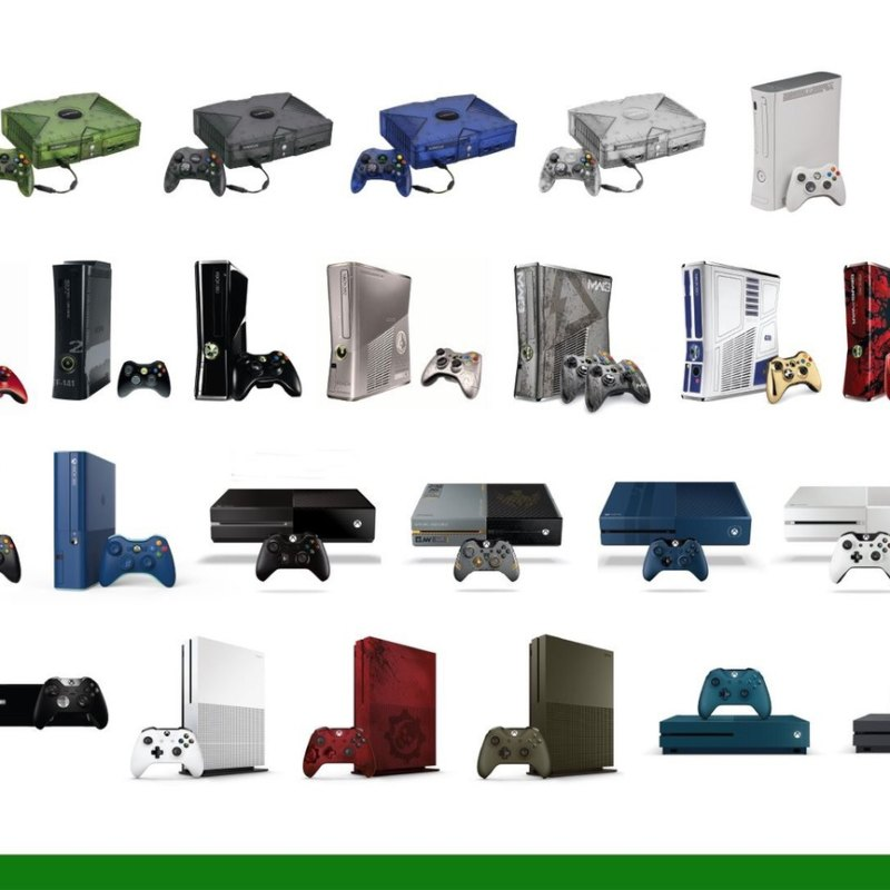 xbox series x retrocompatibilità