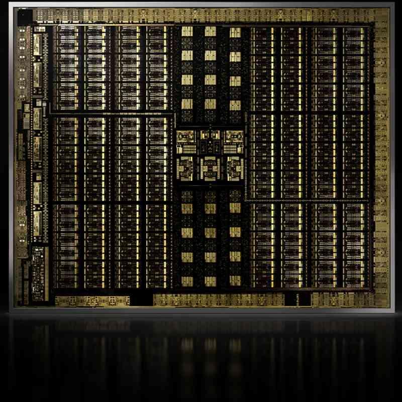 Nvidia serie 3000 SPECIFICHE TECNICHE