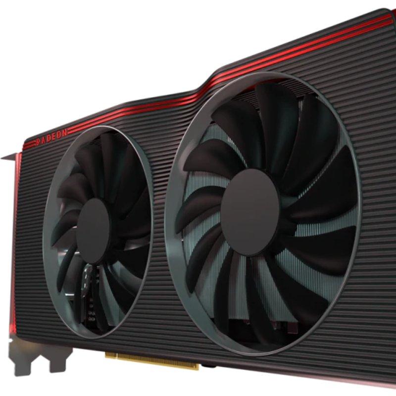 AMD ha svelato che le GPU RDNA2