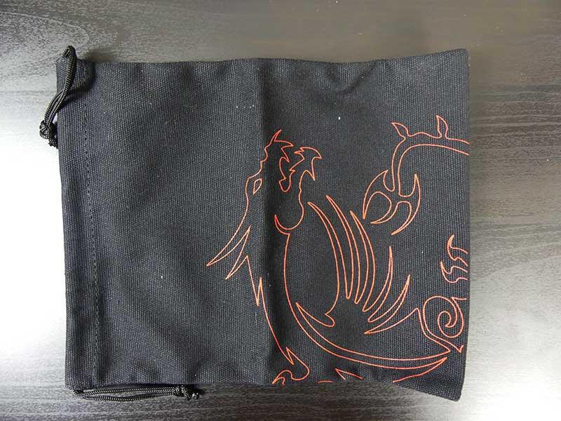 sacchetto porta cuffie gh30