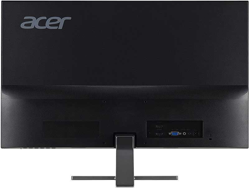 Acer Nitro RG270 retro