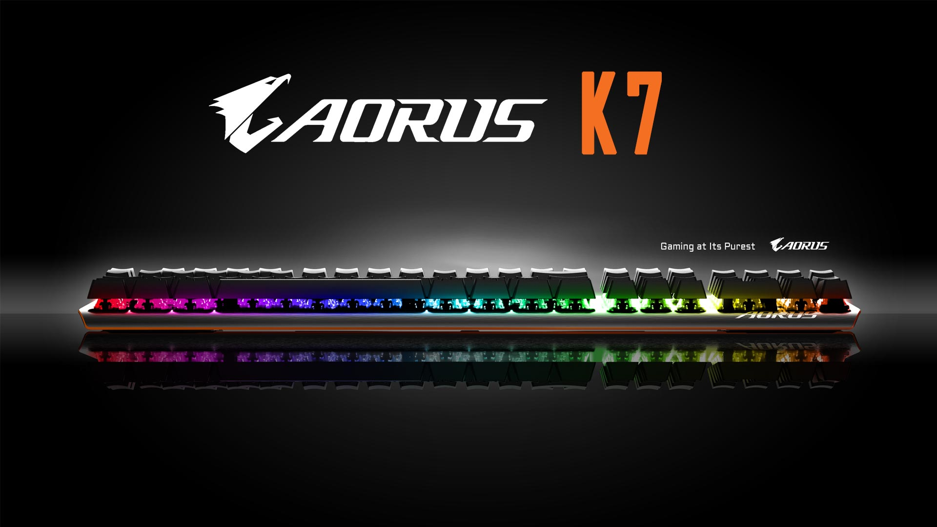Aorus k7 recensione