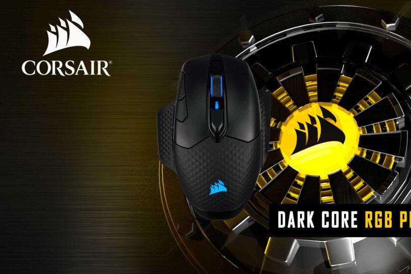 Dark Core RGB PRO recensione