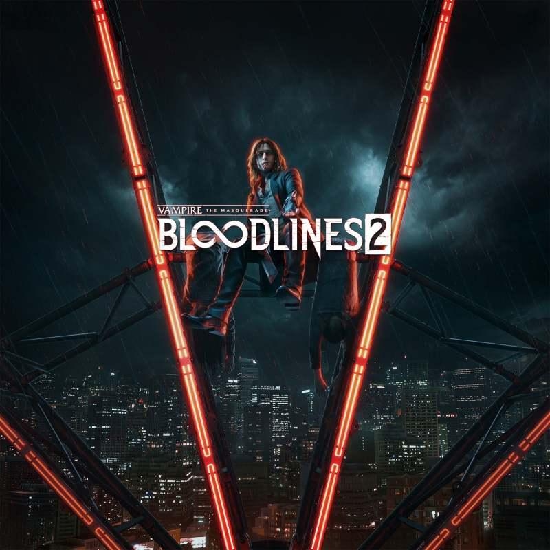 Giochi xbox series x: bloodlines 2
