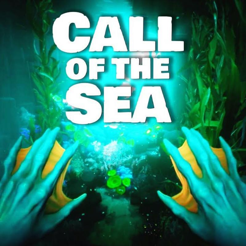 call of the sea gioco series X